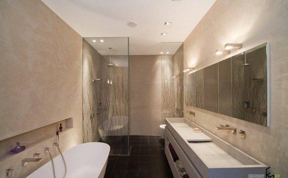Ванная комната 2015 года