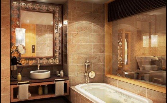 Каталог ванной комнаты дизайн